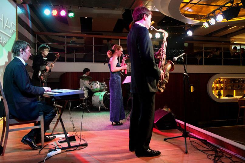 студия джаз фото нижний новгород бывает